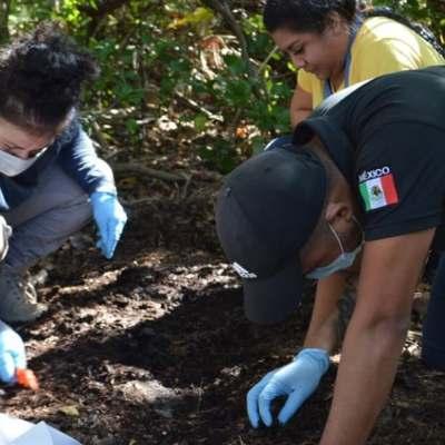 Misteriosa desaparición de 13 albañiles que pidieron trabajo en un hotel de Quintana Roo