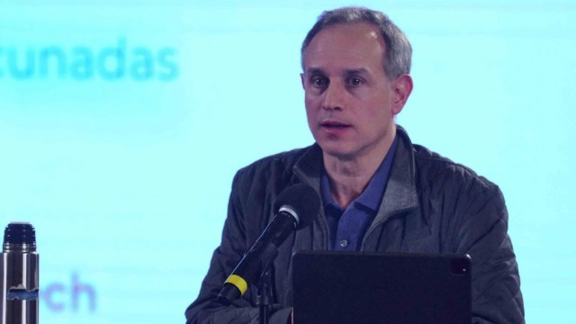 Nueva cepa de COVID-19 podría ya estar en México: López-Gatell