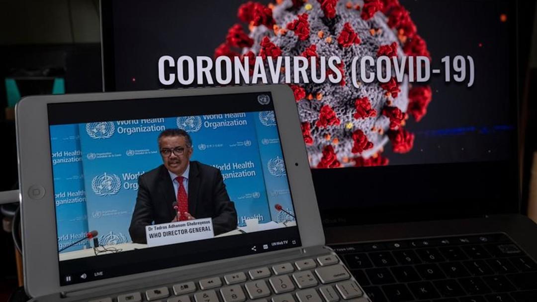 Pandemia por COVID-19 se agrava: Supera los 65 millones de contagios en el mundo