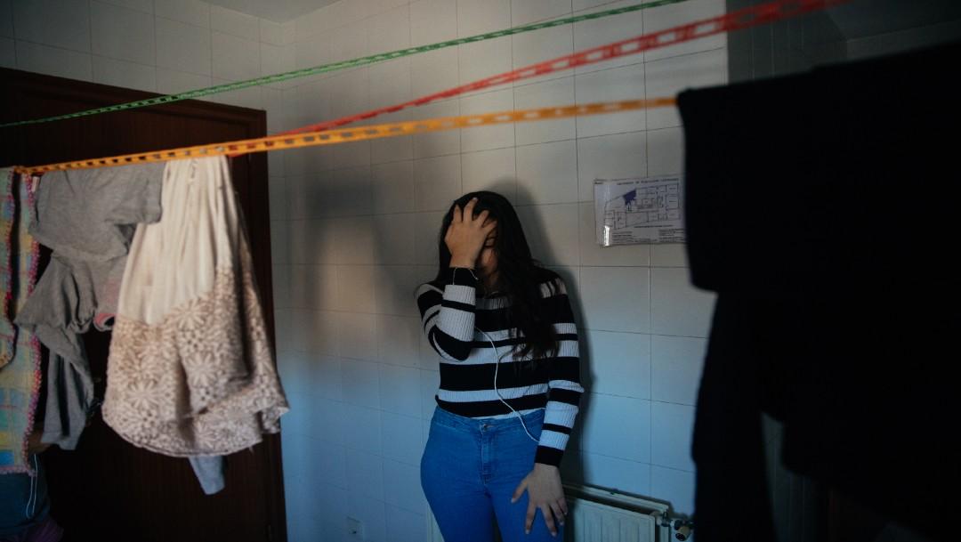 Pandemia provocó aumento de violencia contra las mujeres: SEGOB