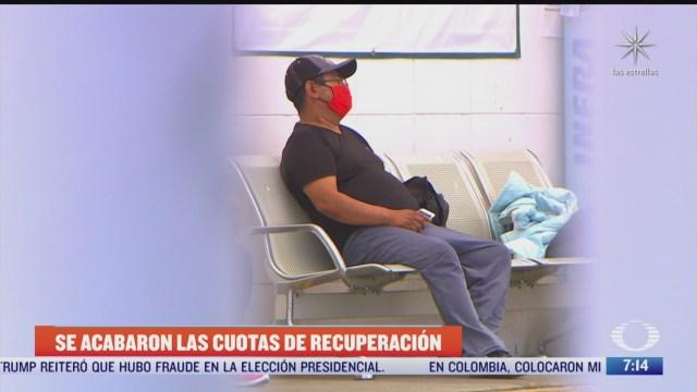 personas no aseguradas tendran acceso gratuito a servicios de salud en mexico