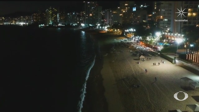 restricciones sanitarias impacta turismo en acapulco