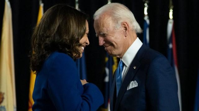 Revista Time designa a Joe Biden y Kamala Harris como 'Personalidades del Año'