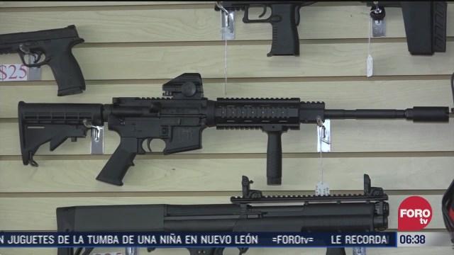 ademas de pistolas venden granadas de fragmentacion en redes sociales