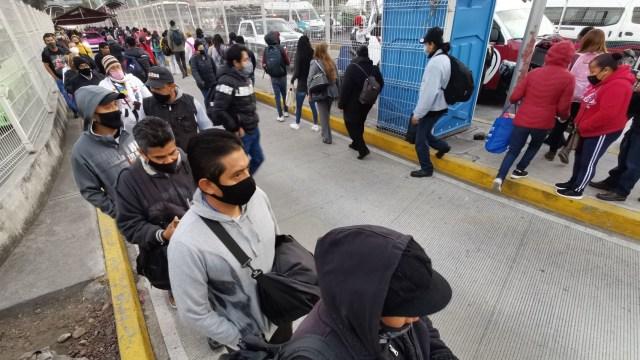 Llaman a posponer viajes por cierre de 6 líneas del Metro en CDMX