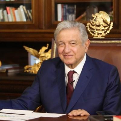 AMLO y Putin acuerdan envío de 24 millones de vacunas Sputnik V a México