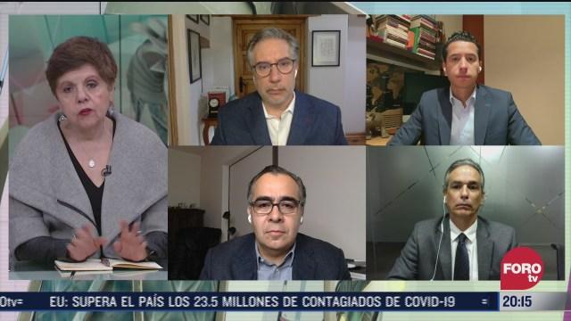 analisis del manejo de la pandemia de covid 19 en mexico