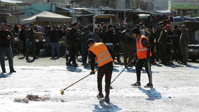 Estado-Islámico-reivindica-autoría-del-ataque-en-Bagdad