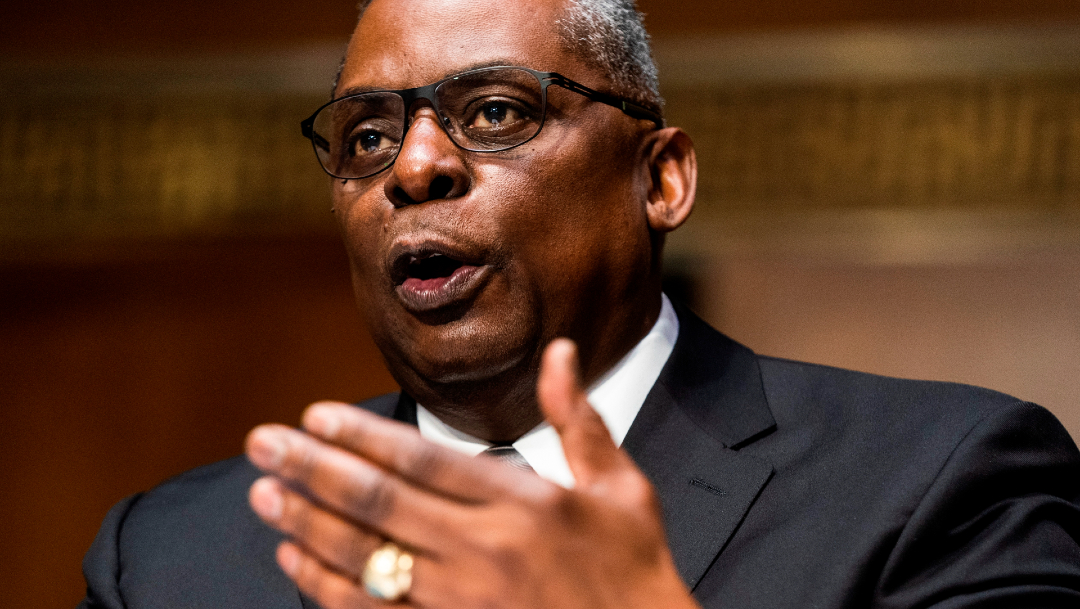 Lloyd Austin, el primer afroamericano en dirigir el Pentágono en EEUU