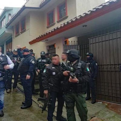 Abaten a-cinco-presuntos-secuestradores-en-Veracruz