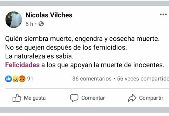 Viral: Sacerdote critica aprobación del aborto en Argentina