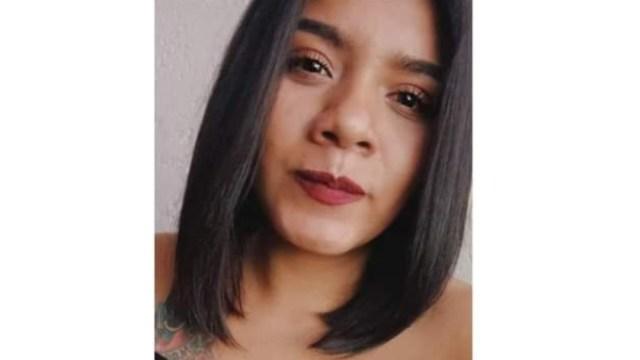 Buscan a Carolina Martínez, estudiante ENAH desaparecida