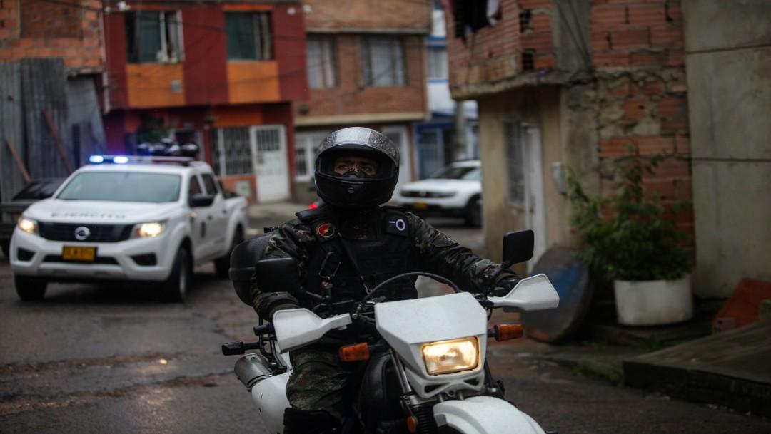 Catorce heridos por atentado con granada en Barranquilla, Colombia