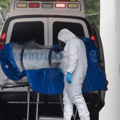 El mundo está fracasando en romper cadenas de contagio del COVID-19: OMS