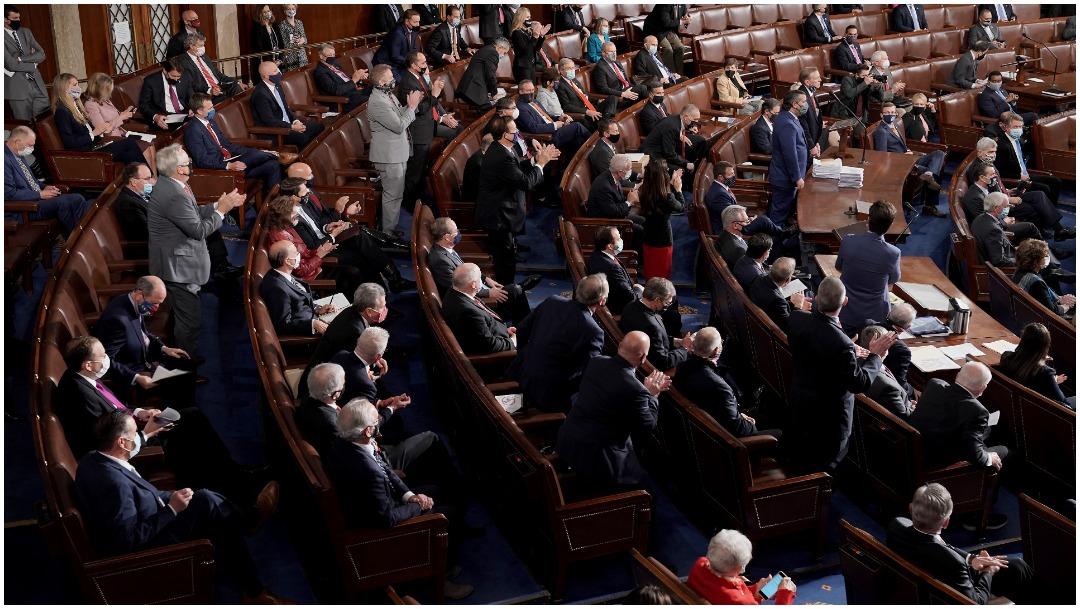 Demócratas Senado