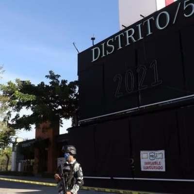Detienen a cuarto presunto implicado en asesinato de Aristóteles Sandoval