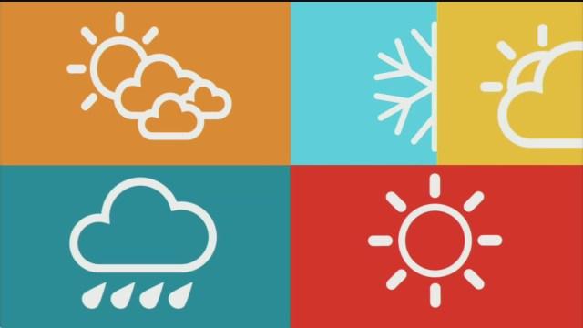 el climaenexpreso internacional del 18 de enero del
