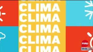 el climaenexpreso nacional del 15 de enero del