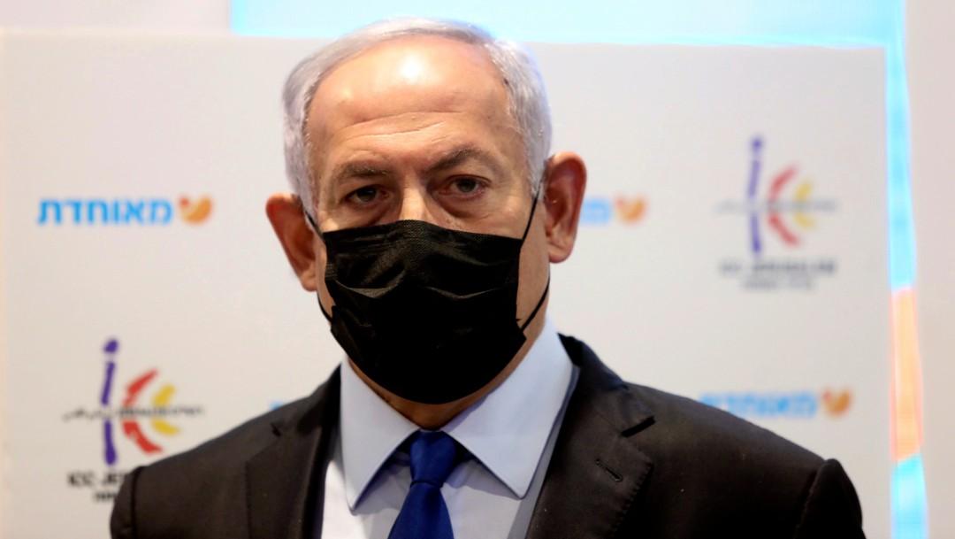 El juicio por corrupción contra Netanyahu se retrasa por el confinamiento