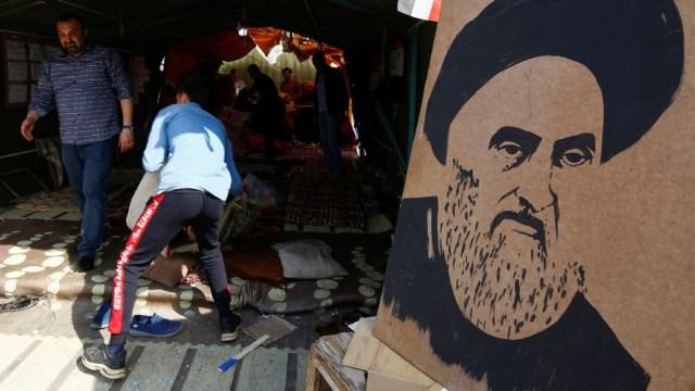 El papa Francisco se reunirá con ayatolá chiita Sistani durante su viaje a Irak