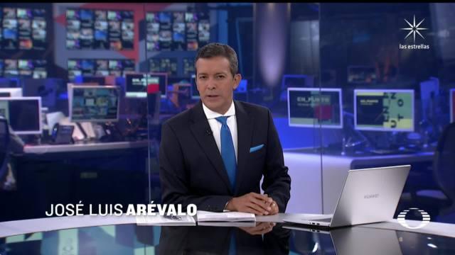 En Punto Denise Maerker Televisa Programa Completo 8 Enero 2021