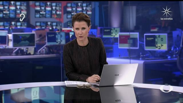 En Punto Denise Maerker Televisa Programa Completo 26 Enero 2021