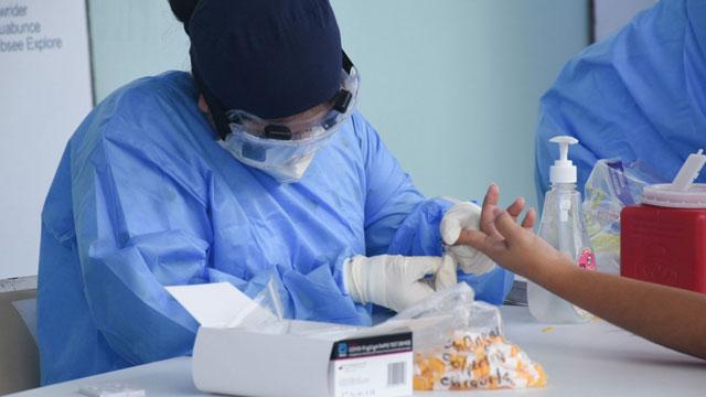 Un estudio de la Universidad de Birmingham revela que la cepa británica del coronavirus, B117, es 70% mas contagiosa