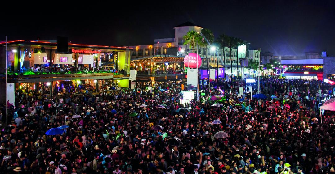 Aguascalientes suspende nuevamente la Feria Nacional de San Marcos por COVID-19