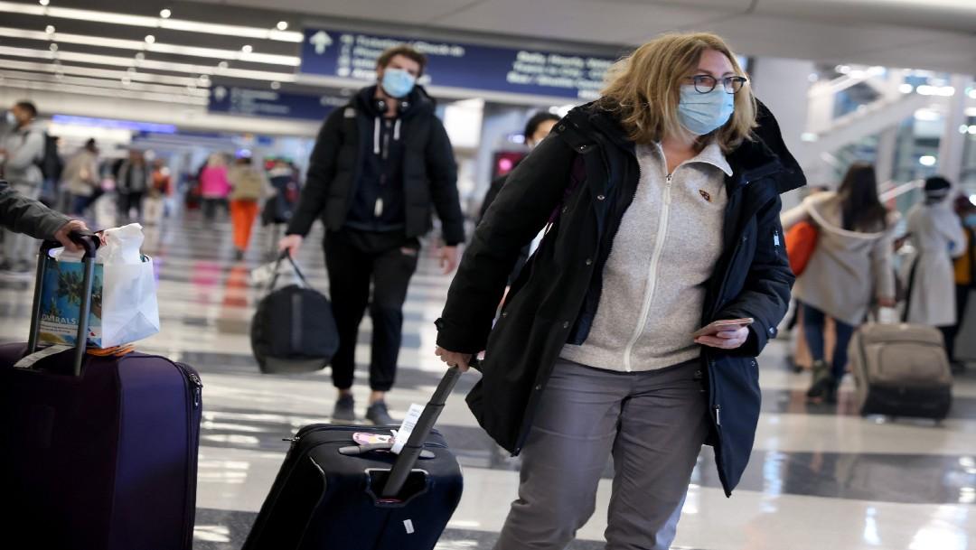 Joe Biden mantendrá restricciones de viaje a EEUU desde la UE y Brasil