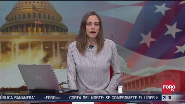 las noticias con ana francisca vega programa del 6 de enero de