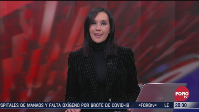 las noticias con karla iberia programa del 14 de enero del