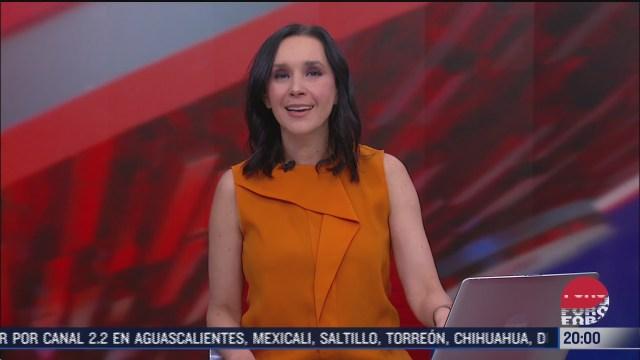 las noticias con karla iberia programa del 15 de enero del