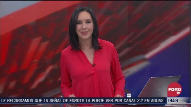 las noticias con karla iberia programa del 18 de enero del