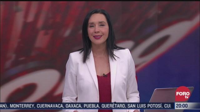las noticias con karla iberia programa del 25 de enero del