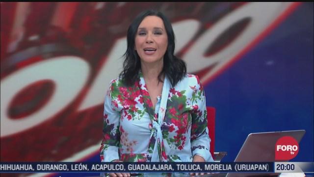las noticias con karla iberia programa del 26 de enero del