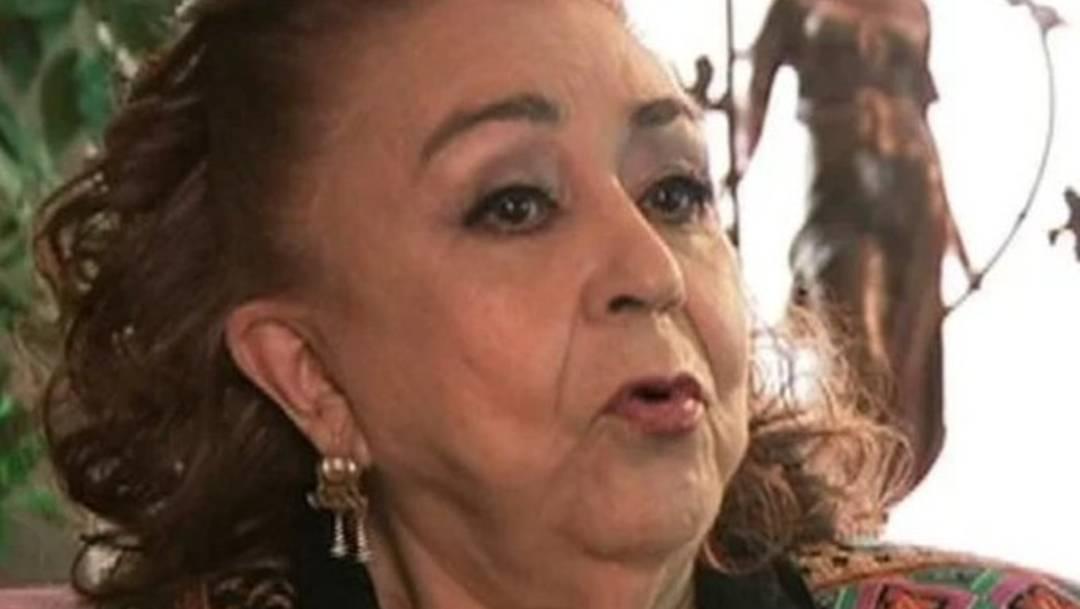 Televisa Espectáculos lamentó el fallecimiento de la escritora de telenovelas Marissa Garrido