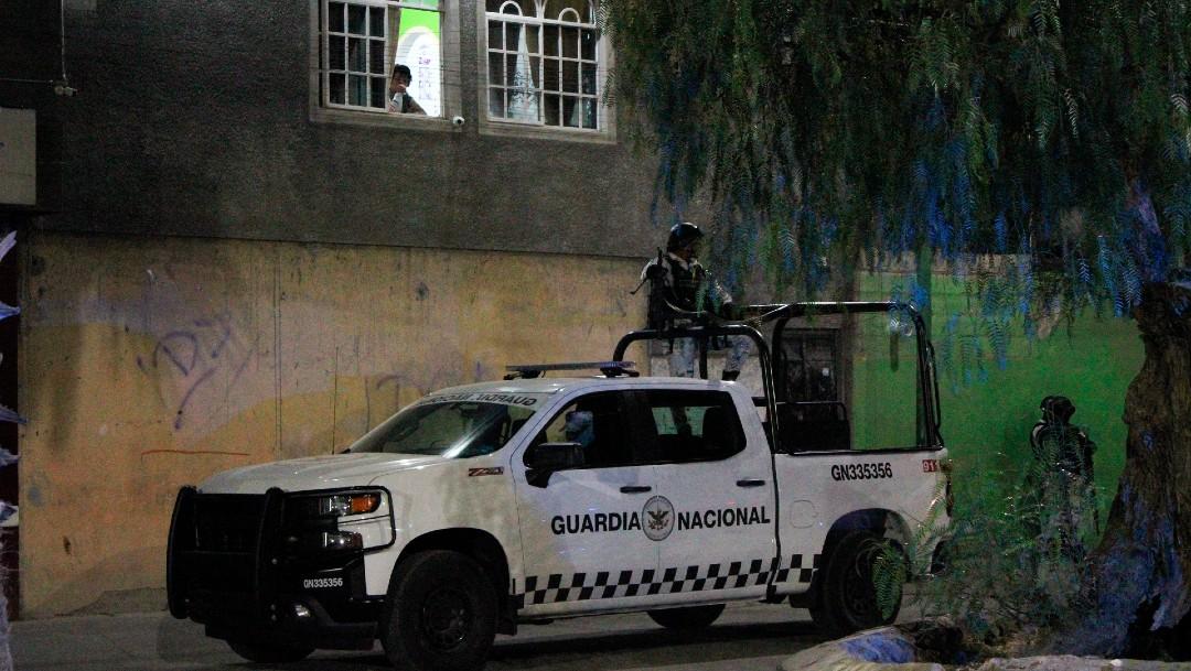 Masacre durante funeral deja nueve muertos en Celaya, Guanajuato
