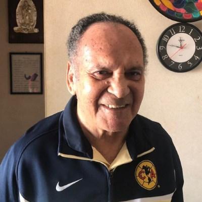 Muere José Alves el 'Lobo Solitario', padre de Zague y exjugador del América