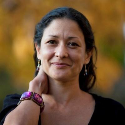 La escritora colombiana Pilar Quintana es galardonada con el Premio Alfaguara de novela 2021 por su obra 'Los abismos'