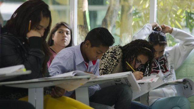 Pre-Registro Examen Comipems 2021 Alumnos Foto