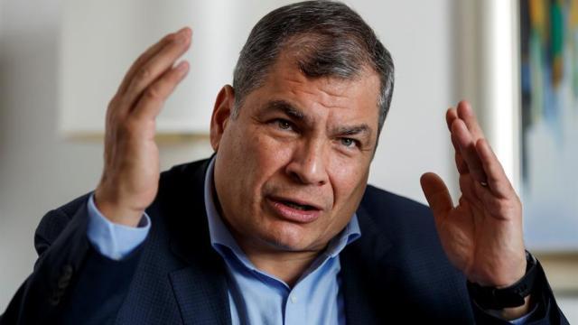Rafael-Correa-dice-que-no-regresará-a-Ecuador-si-gana-su-candidato