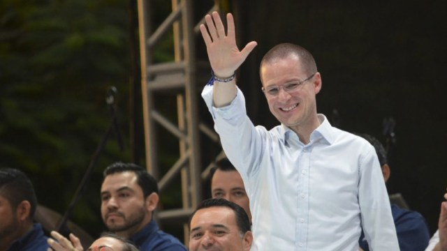 Ricardo Anaya buscará nuevamente la presidencia de México