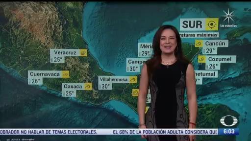 sexta tormenta invernal provocara bajas temperaturas y lluvias en mexico