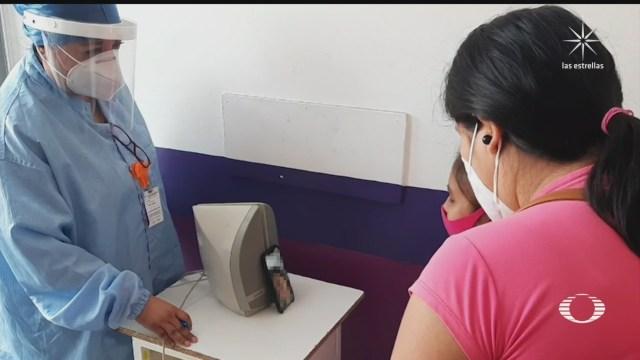 trabajadores sociales de morelos ayudan a pacientes covid