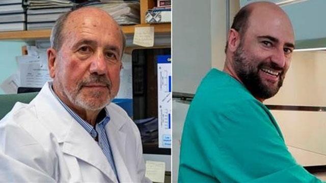 La vacuna española contra el coronavirus que causa COVID-19 muestra 100% de efectividad en ratones; empezaran ensayos clínicos