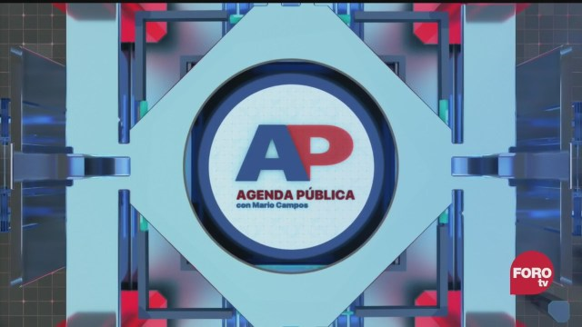 agenda publica programa del 7 de febrero del