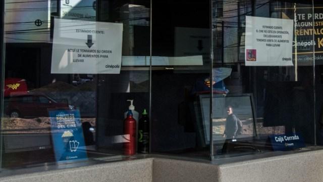 Cines, teatros, museos y juegos mecánicos ya pueden reabrir en CDMX