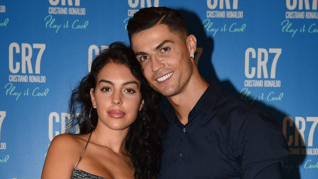 Cristiano Ronaldo y su pareja, Georgina Rodríguez, donaron para pagar el tratamiento de un niño con cáncer