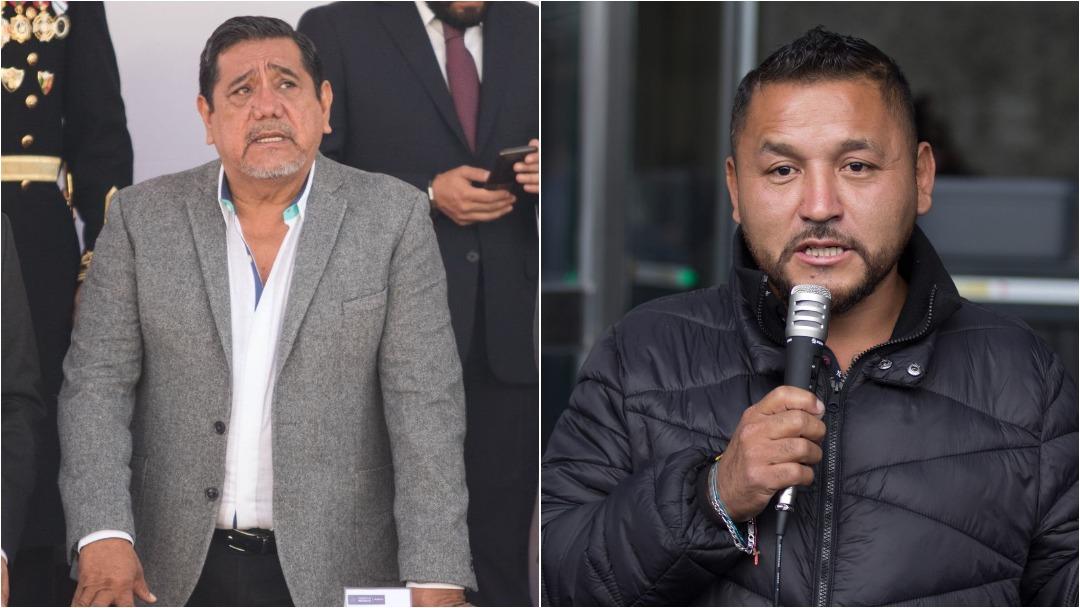 Mijis Critica Felix Salgado Macedonio