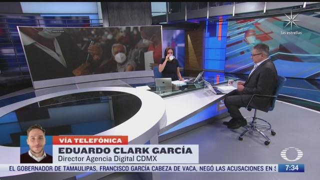 entrevista a eduardo clark director de la agencia digital de la cdmx para despierta